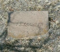 Alexander Brown Cochran