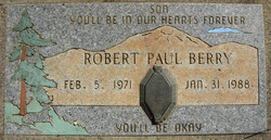 Robert Paul Berry