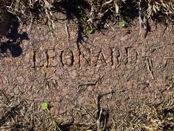 Leonard Corley