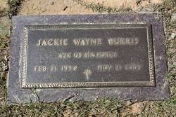 Jackie Wayne Burris