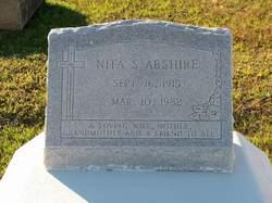 Nita S Abshire