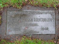 Melinda Belle <i>Poston</i> McCurdy