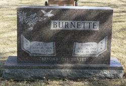 Audrey <i>Sapp</i> Burnette