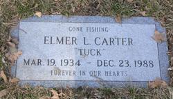 Elmer L Carter