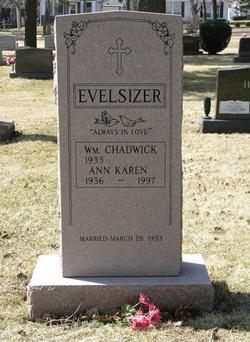 Ann Karen Evelsizer