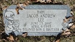 Jacob Andrew Lee