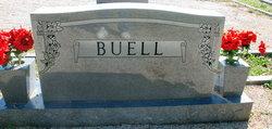 Mary Myrta <i>Yates</i> Buell
