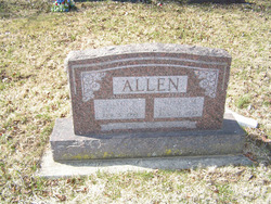 Norma M <i>Leffert</i> Allen
