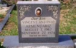 Vincent Antonio Armendariz