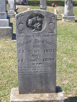 Walter C. Bernthausen