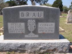 Conrad Brau