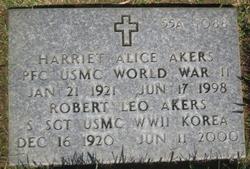 Robert Leo Akers