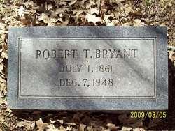 Robert Thomas Bryant