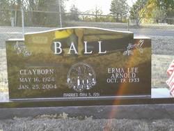 Clayborn Ball