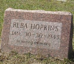 Reba Lanell Hopkins