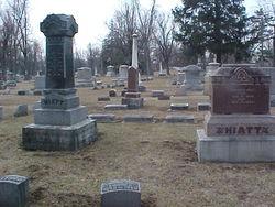 Charles Lincoln Hiatt