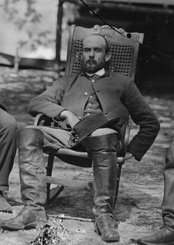 Charles Francis Adams, Jr