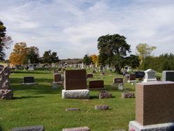Jaggar Cemetery