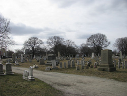 Grace Church Cemetery