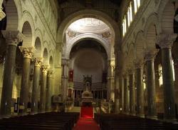 Basilique de St-Martin