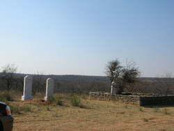 Putnam Ranch Cemetery