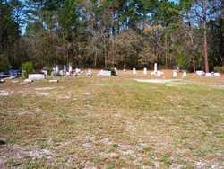 Zion Hill Church Cemetery