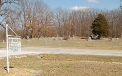 Liberty Christian Church Cemetery