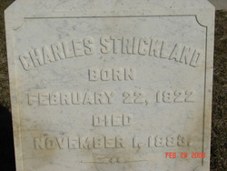 Charles S. Strickland
