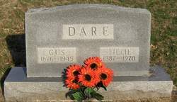 Augustus Gus Dare