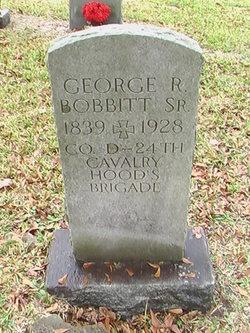 George R. Bobbitt, Sr