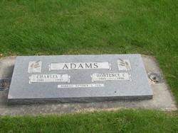 Hortense Adams