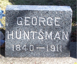 George Huntsman
