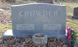 Amos Crowder