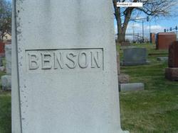 Adrien Benson