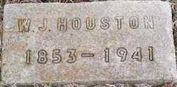 W J Houston