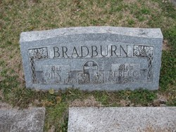 John T. Bradburn