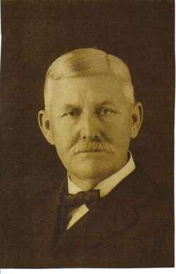 George Washington Burris, Sr