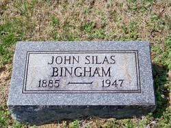 John Silas Bingham