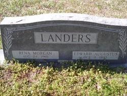 Edward Augustus Landers