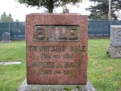 Joseph A Bale
