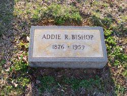 Addie Reed <i>Sewell</i> Bishop