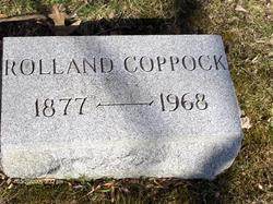Rolland W Coppock