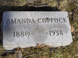 Amanda Jane <i>Stamp</i> Coppock