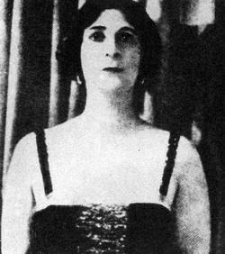 Ekaterina Alexandrovna Yourievsky