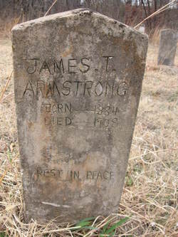 James T. Armstrong