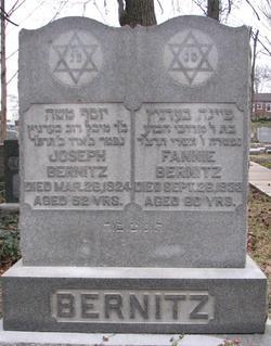 Joseph Bernitz