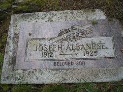Joseph M. Albanese
