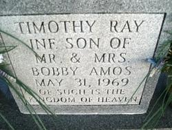 Timothy Ray Amos