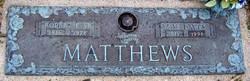 Rose <i>Dawes</i> Matthews