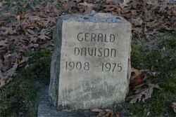Gerald Marshall Davison